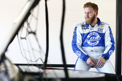 Jeffrey Earnhardt, Circle Sport – The Motorsports Group Chevrolet