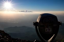 Pikes Peak aspectos