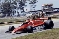 Niki Lauda, Brabham BT48 Alfa Romeo