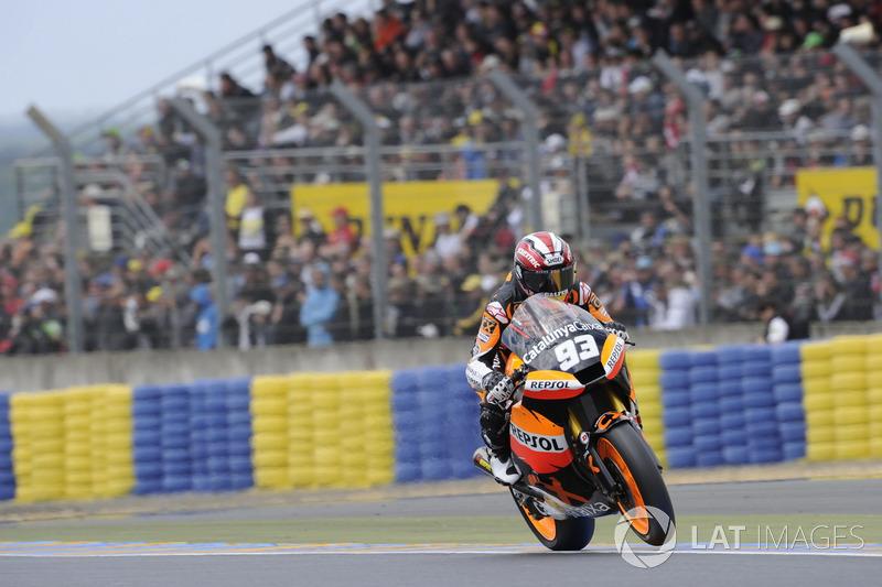 15. GP de France 2011 - Le Mans