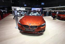 BMW 4 Series Cabrio