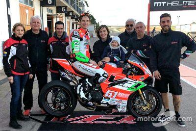Annuncio VFT Racing