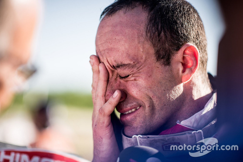 3. #8 Himoinsa Racing Team, KTM: Gerard Farrés