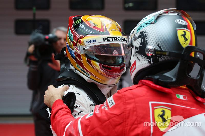 Çin - Sebastian Vettel