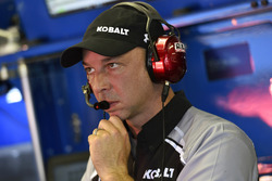 Chad Knaus, crew chief of Jimmie Johnson, Hendrick Motorsports Chevrolet