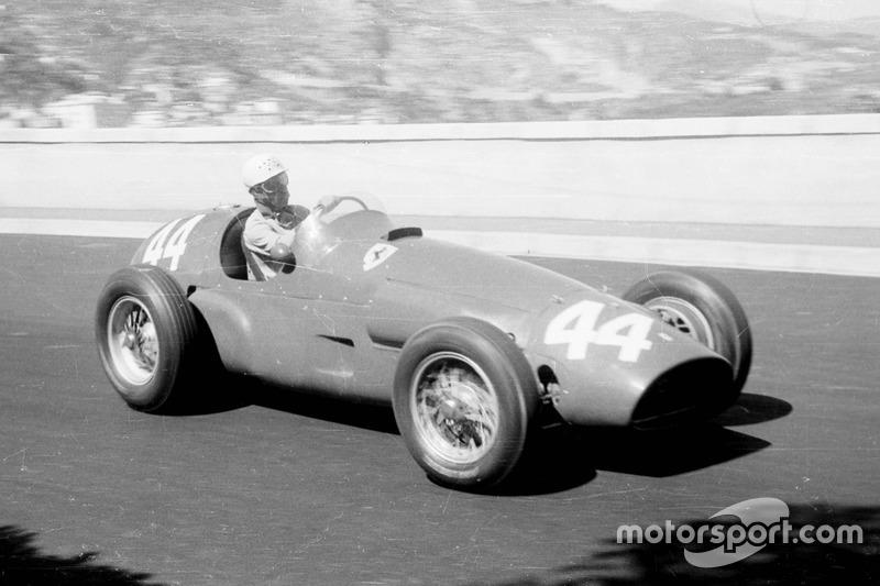 Maurice Trintignant - 1 galibiyet