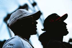 Formel 1 als Kunst: Singapur