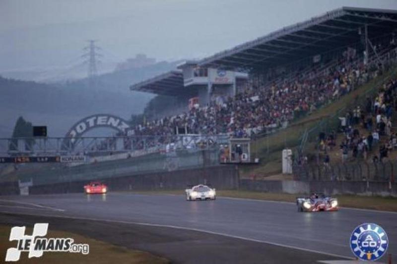 Le Mans Fuji 1000km 1999