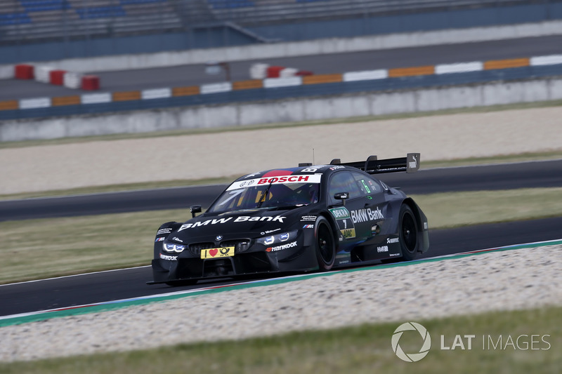 11. Bruno Spengler, BMW Team RBM, BMW M4 DTM