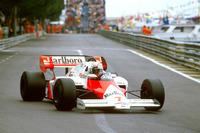 Alain Prost, McLaren MP4\2