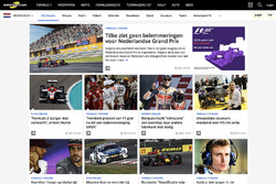 Bekanntgabe: Motorsport.com Niederlande