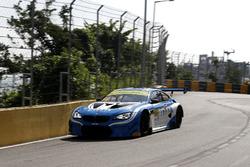 Chaz Mostert, FIST Team AAI, BMW M6 GT3