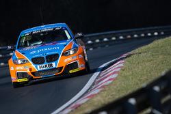 #650 BMW M235i Racing Cup: David Griessner, Yannick Fübrich