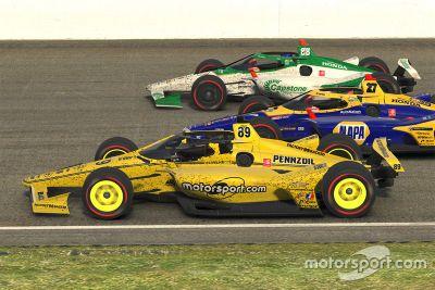 IndyCar Open Wheel 250