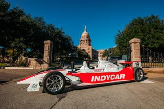IndyCar at Capitol