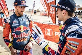 Red Bull KTM Factory Racing