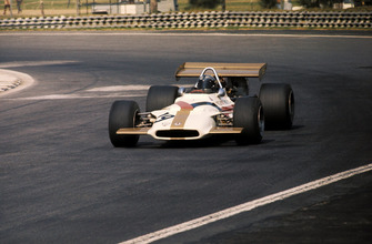 Педро Родригес, BRM P153