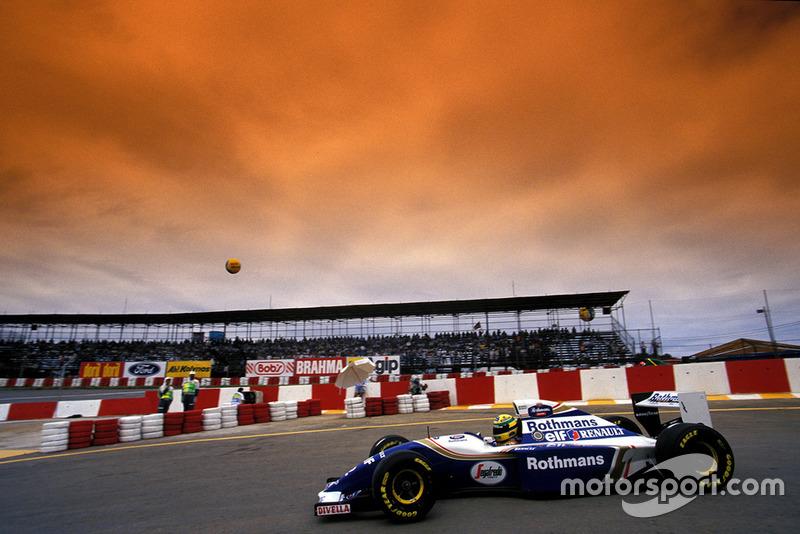 GP de Brasil 1994