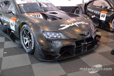 Presentación GT500 2020