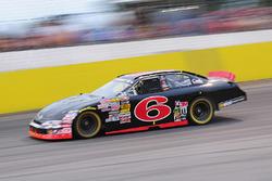 Kyle Larson, Rev Racing