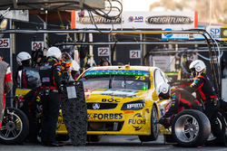 Tim Slade, Brad Jones Racing Holden, Ash Walsh, Brad Jones Racing Holden
