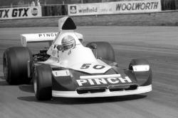 John Nicholson, Lyncar 006