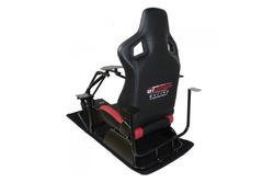 GT Omega Racing PRO Cockpit