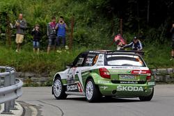 Greg Hotz, Pietro Ravasi, Skoda Fabia S2000, Race Art Technology
