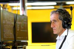 Alain Prost, Renault F1 Team