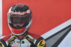 Gerry Salim, Supersports 600cc