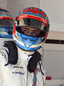 Paul di Resta, Williams