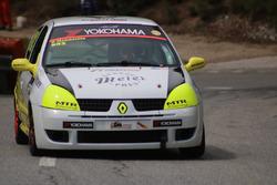 Giuliano Maschietto, Renault Clio RS II, Ecurie Basilisk