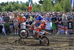 Jeffrey Herlings, Red Bull KTM