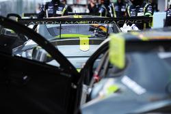 #97 Aston Martin Racing Aston Martin Vantage