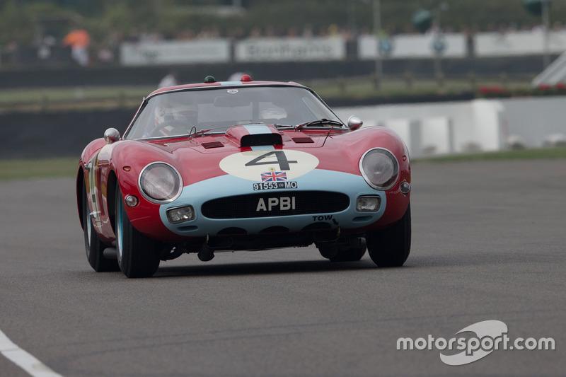 Ferrari 250 GTO/64 - 1964 - Jo Bamford