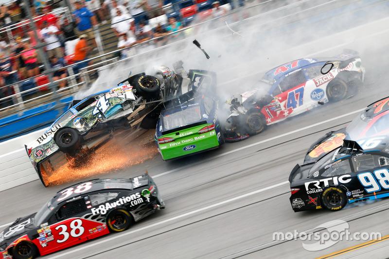 #4: Ricky Stenhouse (NASCAR)