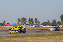 Mauricio Lambiris, Martinez Competicion Ford, Christian Ledesma, Las Toscas Racing Chevrolet