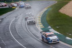 Andre Heimgartner, Nissan Motorsport Nissan
