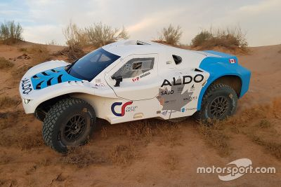 ALDO Racing announcement