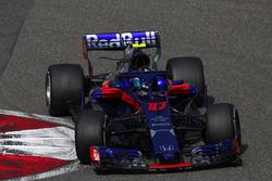 П'єр Гаслі, Toro Rosso STR13 Honda
