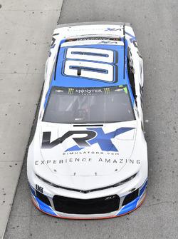 Jeffrey Earnhardt, StarCom Racing, Chevrolet Camaro