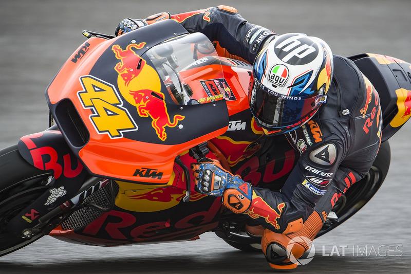 Pol Espargaro, Red Bull KTM Factory Racing
