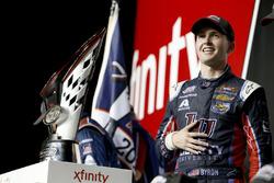 NASCAR Xfinity-Champion 2017: William Byron, JR Motorsports Chevrolet
