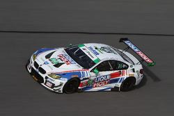 #96 Turner Motorsport BMW M6 GT3: Jens Klingmann, Martin Tomczyk, Mark Kvamme, Don Yount