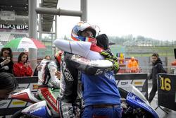 Nicholas Spinelli, KTM