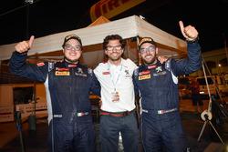 Testa e Mangiarotti primi al Rally San Marino - Gara 1