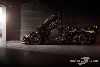 McLaren James Hunt edición 40 º aniversario
