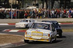 Roland Asch, Mercedes