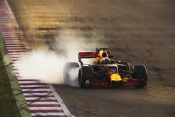 Verbremser: Daniel Ricciardo, Red Bull Racing RB13