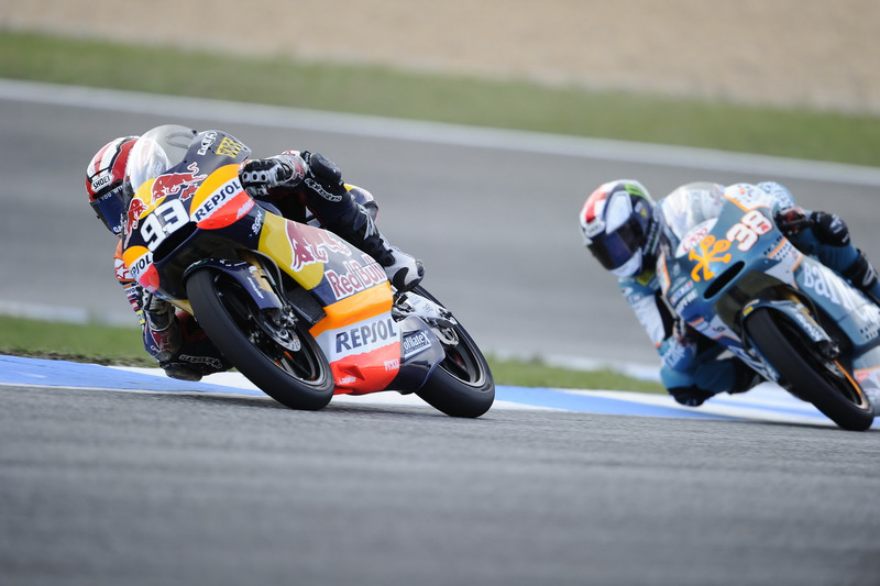 10. GP van Portugal 2010 - Estoril